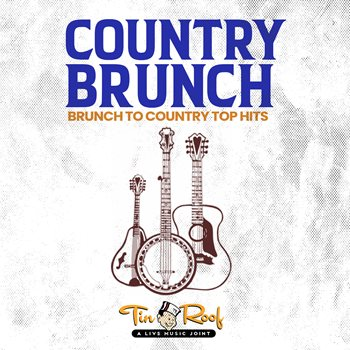 Country Brunch w/ DJ Miracle